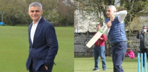 Sadiq Khan vows to Lead Campaign to bring IPL to London f