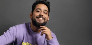 Shashwat Singh making Waves after '99 Songs' f