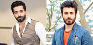 Sheheryar Munawar says Fawad Khan Bullied Him on-set_ f