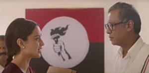 'थलाईवी' रिलीज कोविड -१ sp स्पाइक एफ दरम्यान पुढे ढकलण्यात आले