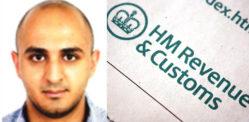 برطانیہ کے ٹیکس مفرور نے 12 سال قید کی سزا کی اپیل سے محروم کردیا