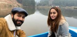Varun Dhawan accused of 'showing privilege' amid Pandemic