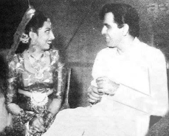 Which Dilip Kumar Films were Incomplete and Unreleased – Jaanwar