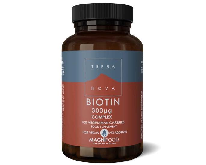 10 Hair Loss Remedies to Try for Desi Men - biotin