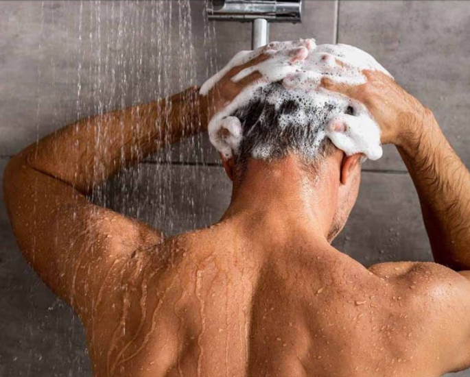 10 Hair Loss Remedies to Try for Desi Men - shampoo