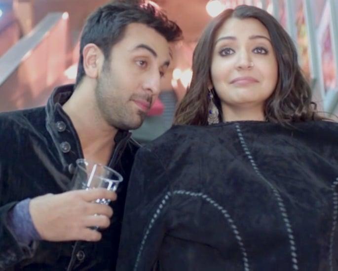 15 Bollywood Films That Make Fun of the Industry – Ae Dil Hai Mushkil