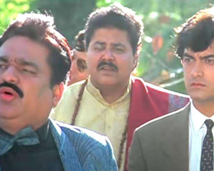 15 Bollywood Films That Make Fun of the Industry – Akele Hum Akele Tum