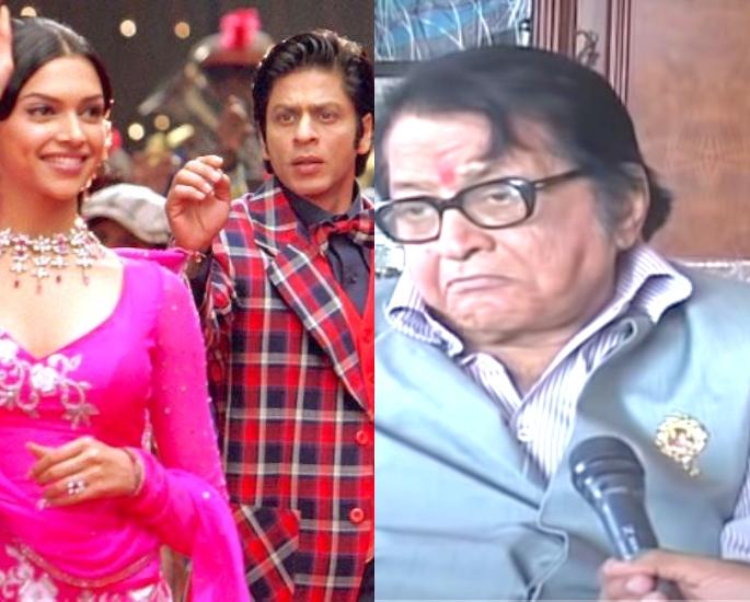 15 Bollywood Films That Make Fun of the Industry – Om Shanti Om