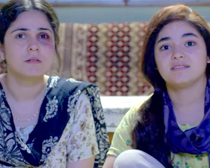 15 Bollywood Films That Make Fun of the Industry – Secret Superstar