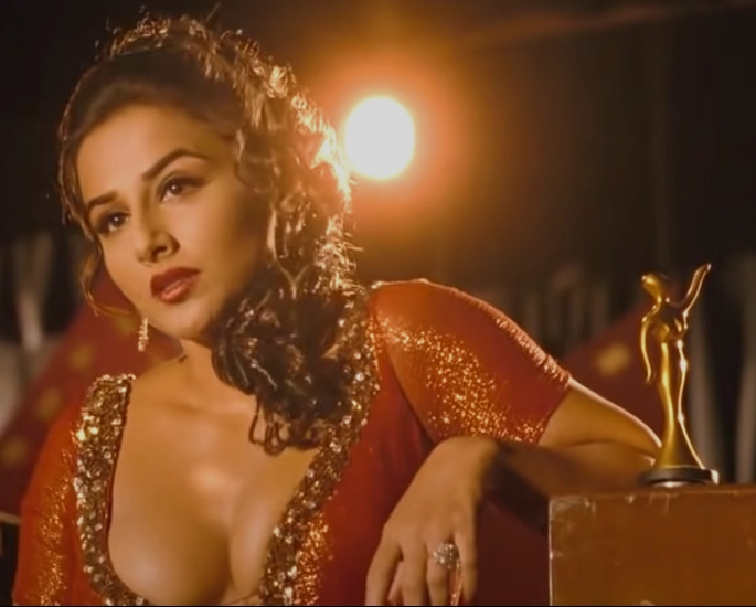 15 Bollywood Films That Make Fun of the Industry – The Dirty Picture