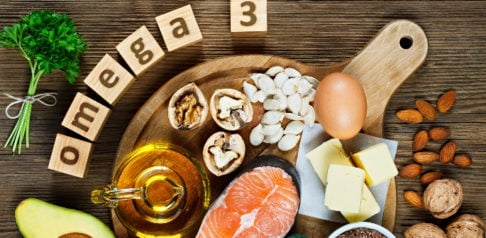 15 Foods High in Omega-3 which You Must Eat f
