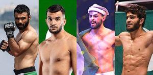 7 पाकिस्तानी MMA फाइटर्स और उनके असाधारण प्रदर्शन - f