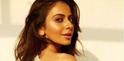 रकुल प्रीत सिंह ने 'कंडोम टेस्टर' की भूमिका के लिए की प्रतिक्रिया