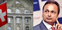 انیل امبانی نے وزارت خزانہ کے خلاف سوئس بینک کیس ہار دیا