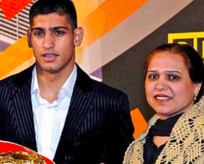 Amir & Faryal celebrate Zaviyar's Birthday in 'Meet the Khans' - cancer