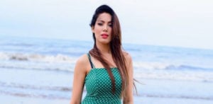 Arrest Demanded of Munmun Dutta for Caste Slur f