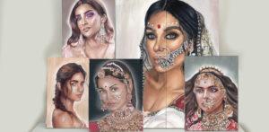 Artist Daya talks Heritage, Representation & Exhibition