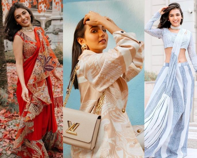 I migliori influencer della moda in India stanno cambiando il volto della moda-IA2