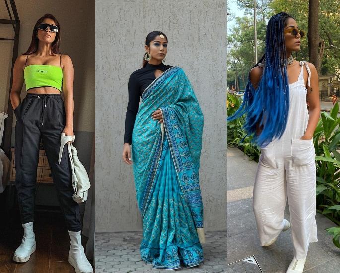 I migliori influencer della moda in India stanno cambiando il volto della moda-IA3