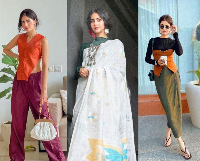 I migliori influencer della moda in India stanno cambiando il volto della moda-IA4