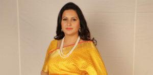 'பிக் பாஸ்' நட்சத்திரம் சோனாலி போகாட் மனிதனின் மோசமான செய்திகளை எஃப்