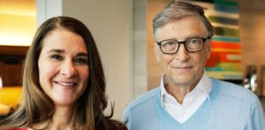 Bill Gates and Wife Melinda announce Their Divorce ft