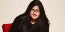 Bisha K Ali launching Fellowship Scheme to Boost TV Diversity