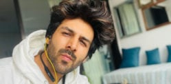 Bollywood's Kartik Aaryan Axed from another Film?