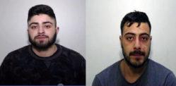 نوجوان لڑکیوں کو فلم بندی اور جنسی استحصال کرنے پر بھائیوں کو جیل بھیج دیا گیا