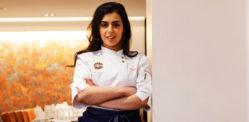 सेलिब्रिटी शेफ दीप्ति आनंद ने अपनी सक्सेस स्टोरी शेयर की