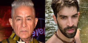 Dalip Tahil's son Dhruv Arrested in Drug Case f