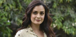 Dia Mirza says Bollywood is 'Rampant' with Sexism