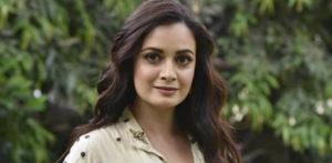 દિયા મિર્ઝાએ કહ્યું હતું કે બ Bollywoodલીવુડ 'સેક્સિઝમ' સાથે 'રેમ્પન્ટ' છે