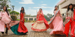 Fashion Designer talks Desi Weddings & Covid-19