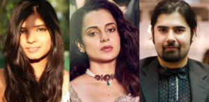 Fashion Designers boycott Kangana after Twitter Suspension f