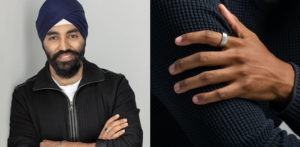 Harpreet Singh Rai Oura Sleep Tracker raises $100m ft