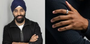 Harpreet Singh Rai Oura Kulala Tracker hupandisha $ 100m ft