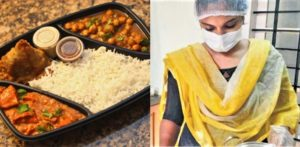 Home Chefs in India Providing Food service to Covid-19 Homes-f