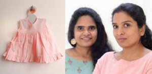 How two Classmates built Childrenswear Brand from Scratch f