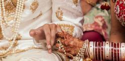 दूल्हे के 'गायब' होने के बाद भारतीय दुल्हन ने की मेहमान से शादी