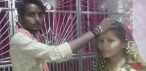 Indian Man marries his Wife of 7 Years to Her Lover f