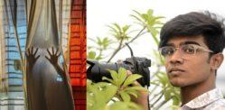 Indian Photographer wins Sony World International Award