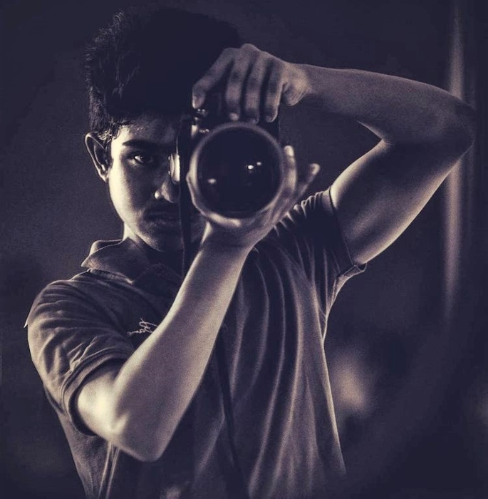 Indian Photographer wins Sony World International Award-photo