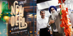Indian Restaurant in Norway donates Earnings to help India