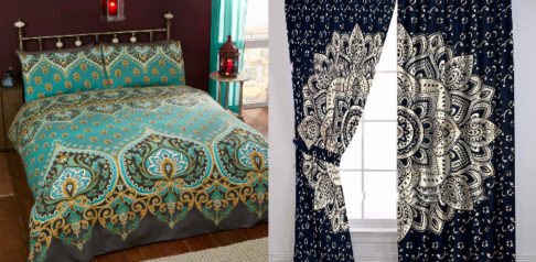 Indian-inspired Bedroom Decor ideas to Check Out f