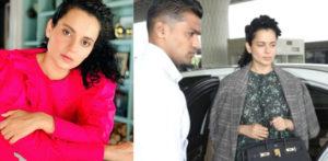 Kangana Ranaut's Personal Bodyguard accused of Rape f