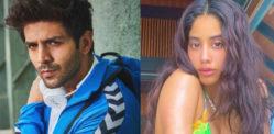 Kartik Aaryan's 'Dostana 2' exit due to Janvhi Kapoor?