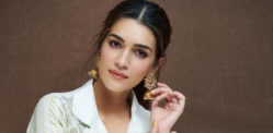 Kriti Sanon says Public Figures face more 'Judgement'