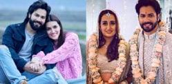 Kriti Sanon says Varun Dhawan has Changed since Marriage