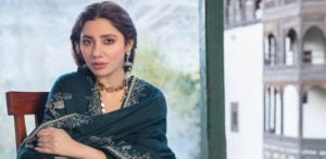 Mahira Khan opens up on India's ban on Pakistani Artists f